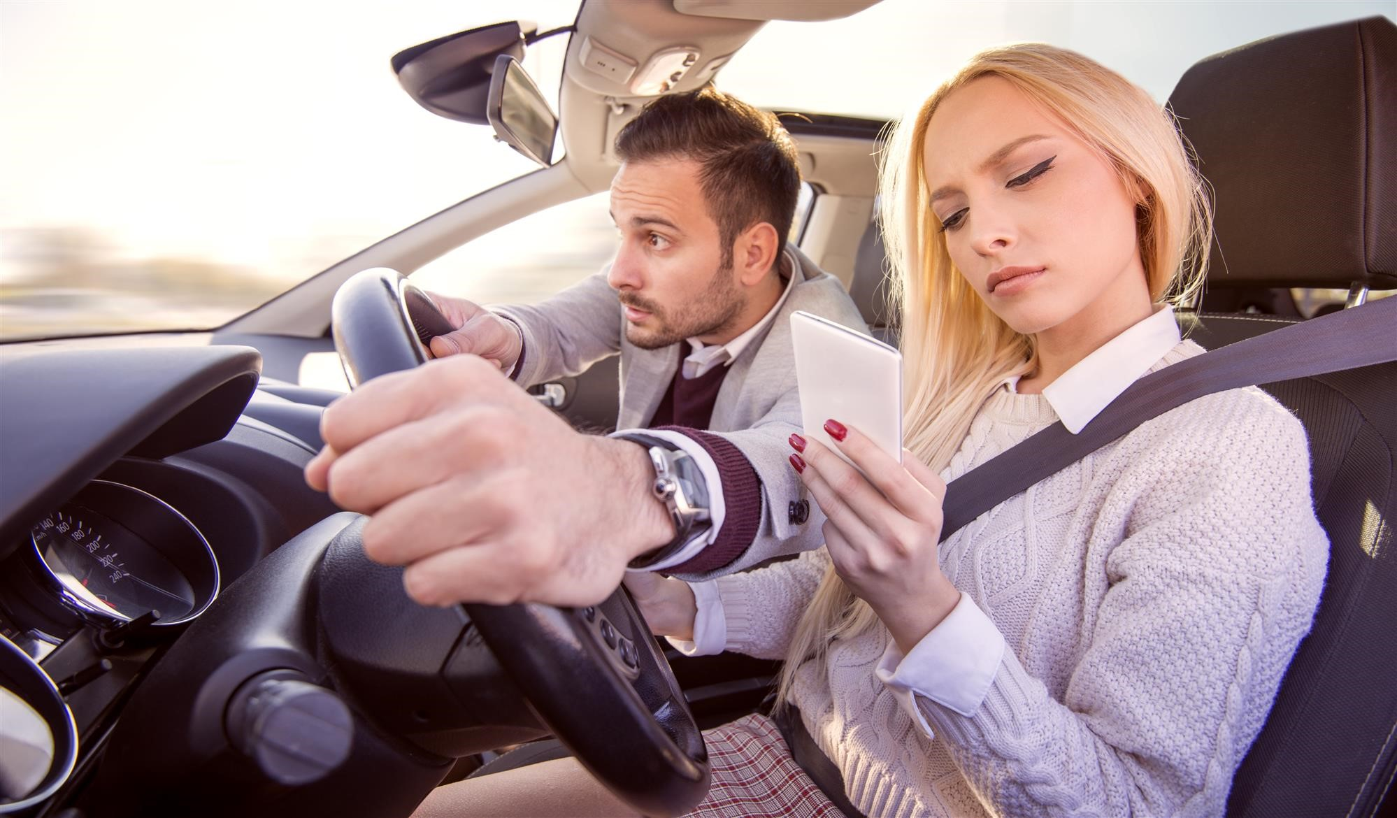 College Students and Distracted Driving The Ultimate Guide to Driving Safe